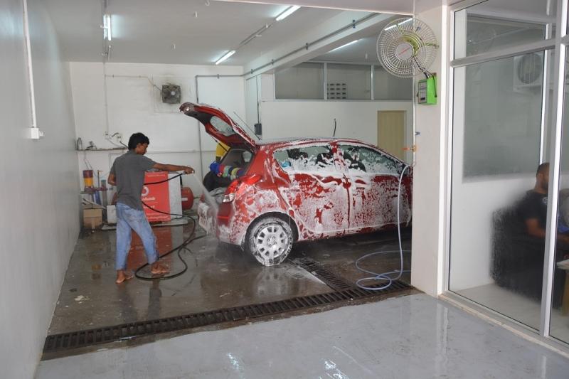 Josh Car Spa Thiruvanmiyur Chennai Visit Or Call Us Now And